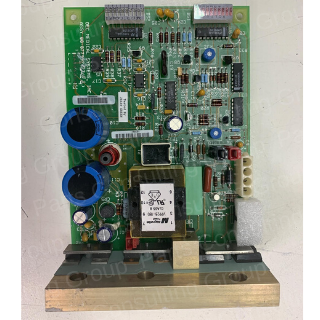 Image of a OEC Battery Charger Board Part Number 00-877997-02