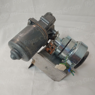 Image of a Philips Tracking Assembly Part Number 451213411701