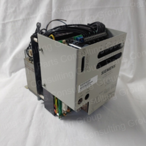 Image of a Siemens Network PPC Part Number 4816000